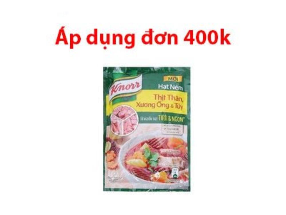1 Gói Hạt Nêm Knorr 170g