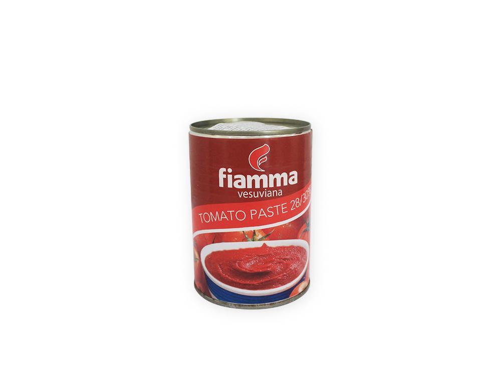 Cà chua xay Fiamma 400g