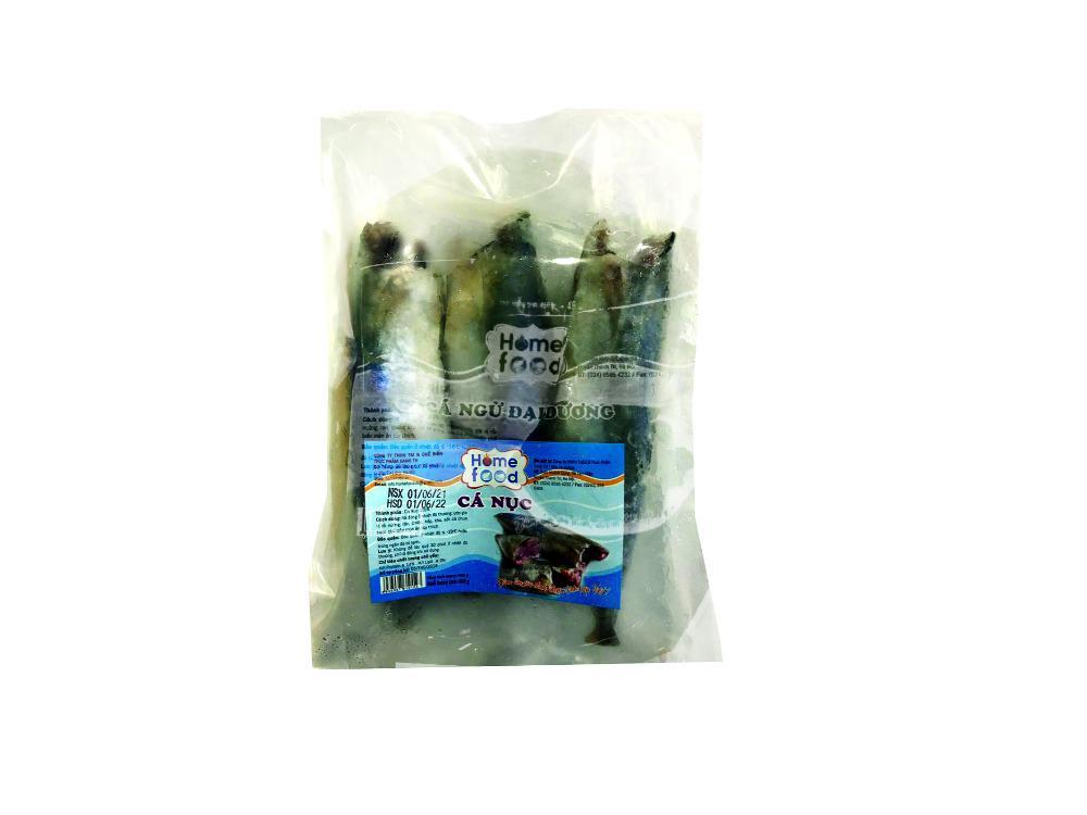 Cá Nục Home Food 500g