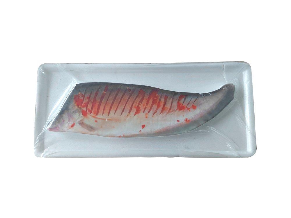 Cá Thát Lát Rút Xương Tẩm Sả Ớt