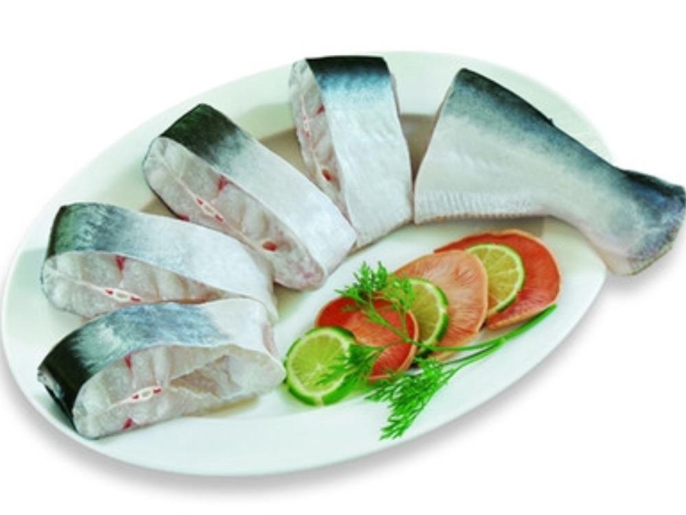 Cá Tra cắt khúc Navico 500 gr