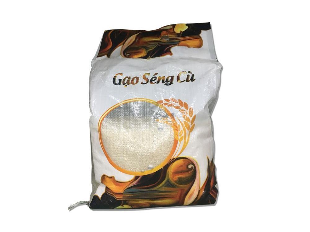 Gạo Séng Cù túi 4kg - Kim Sáng