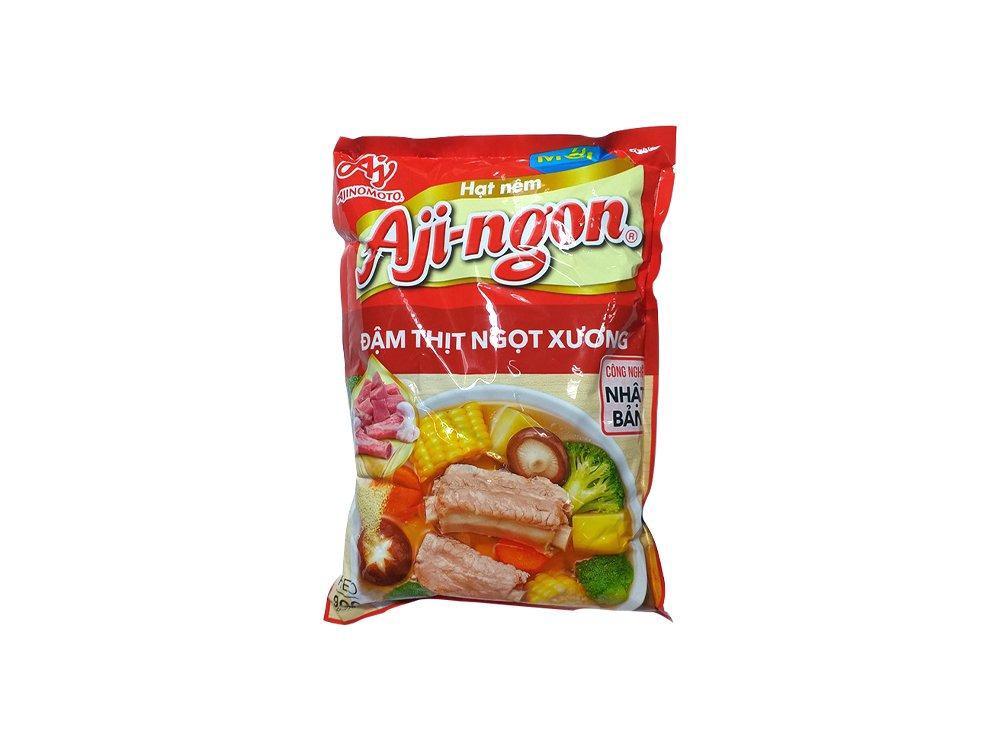 Hạt Nêm Aji-Ngon Heo 900g