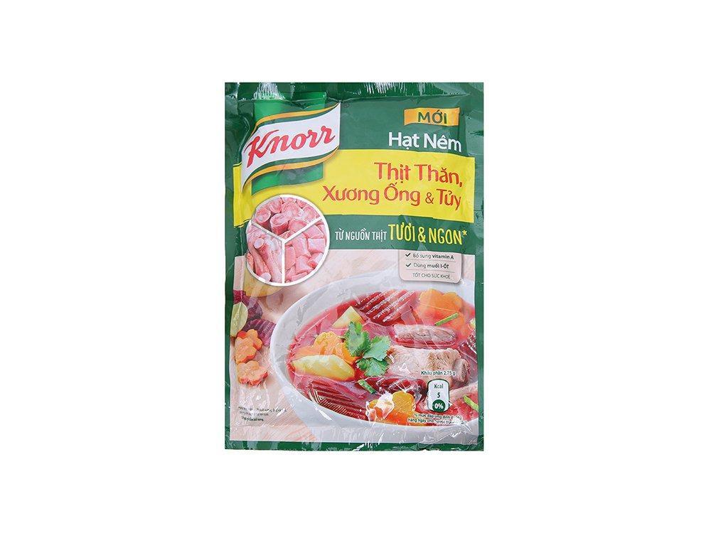 Hạt nêm Knorr 170g