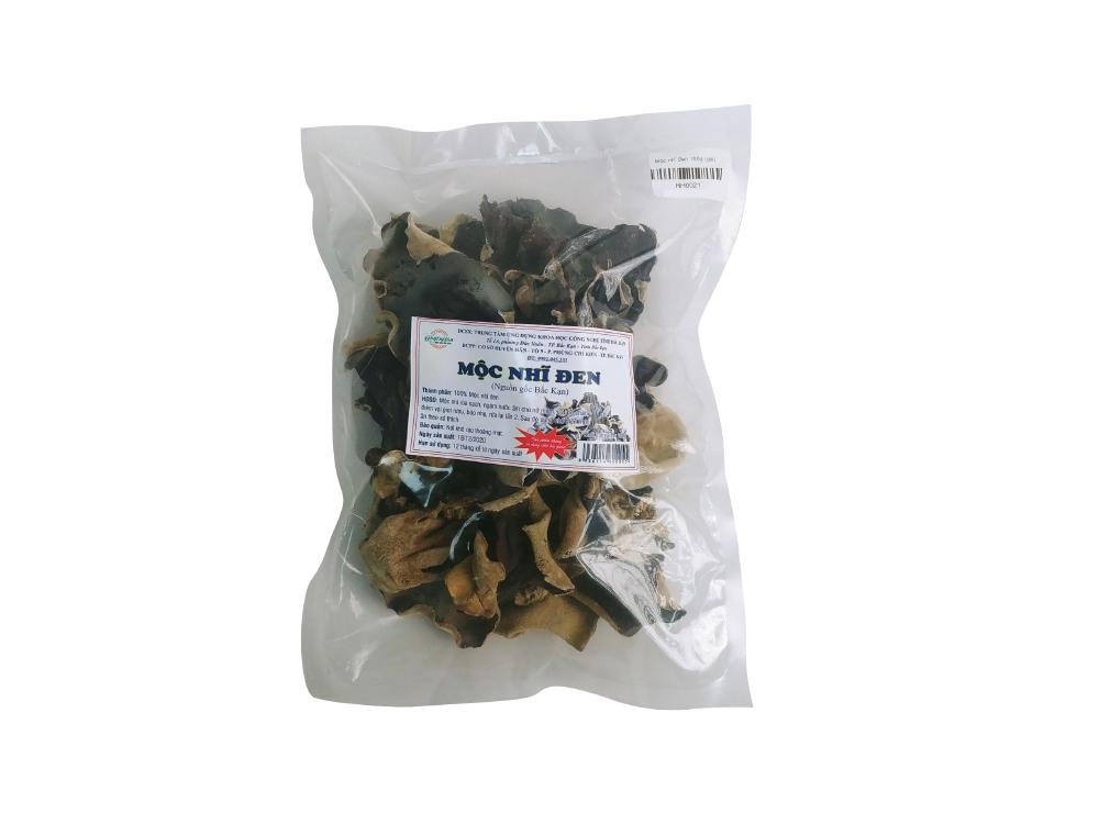 Mộc nhĩ đen Minh Dương 100g