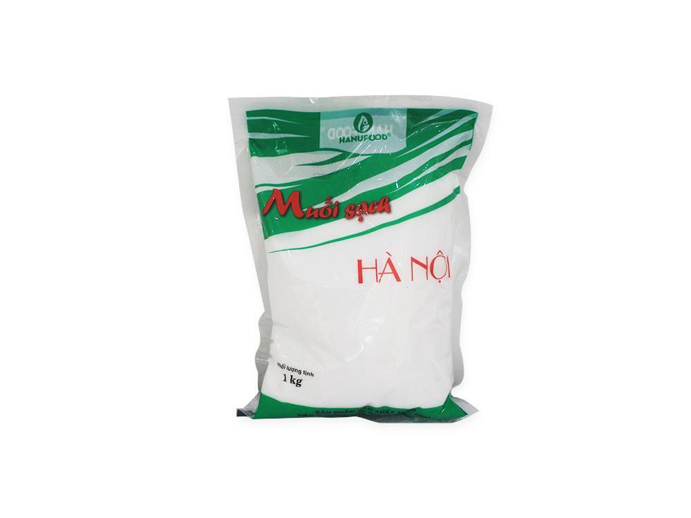 Muối Tinh Sạch (1kg)
