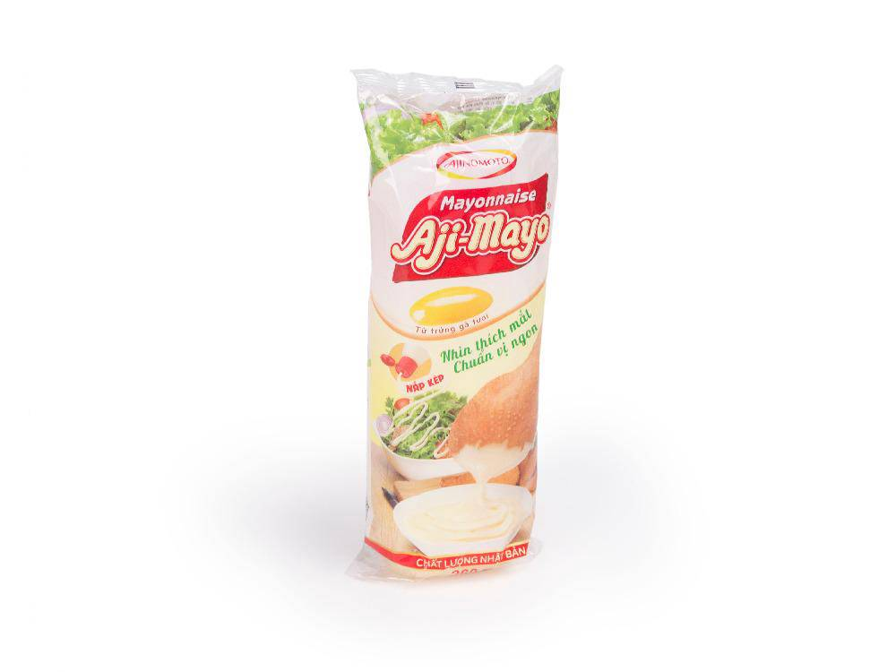 Xốt Mayonnaise