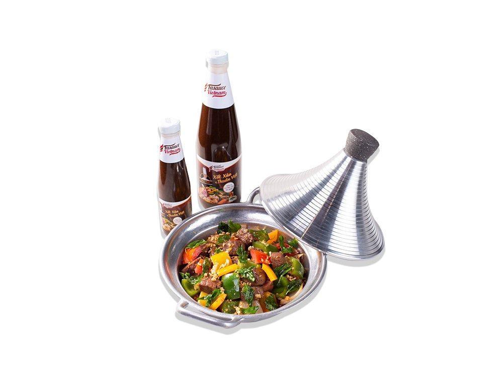 Sốt xào vị Thuần Việt Chef Hải 290g