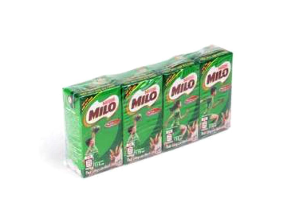 Sữa Milo 115ml