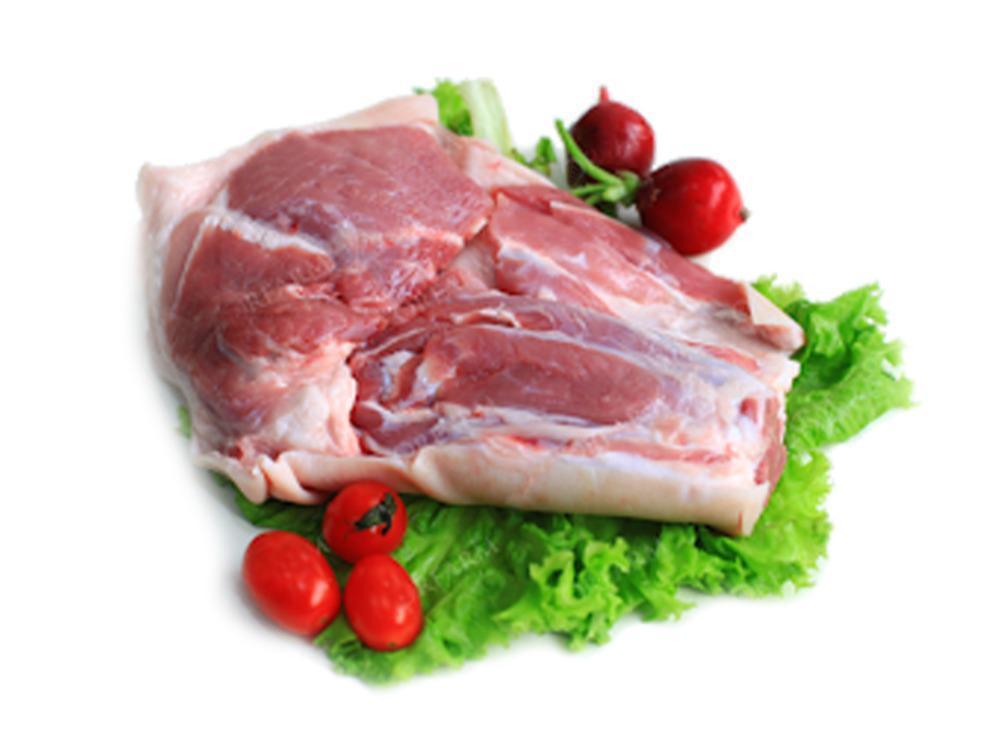 Thịt Chân Giò Rút Xương Lợn