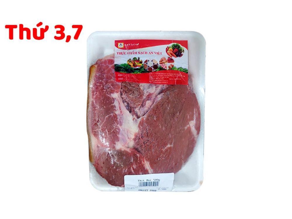 Thịt nai 500g