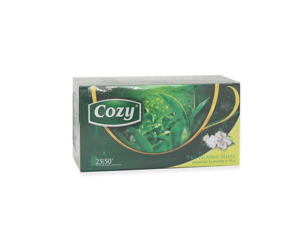 Trà Cozy Hương Nhài 50 gr