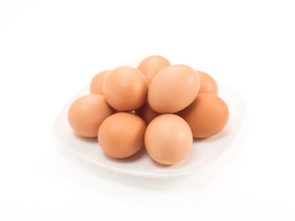 Trứng gà công nghiệp Thuần Việt